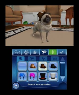 The Sims 3 Pets Review - Screenshot 4 of 6