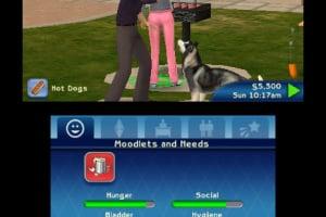 The Sims 3 Pets Screenshot