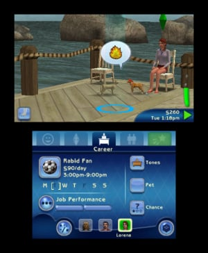 The Sims 3 Pets Review - Screenshot 1 of 5