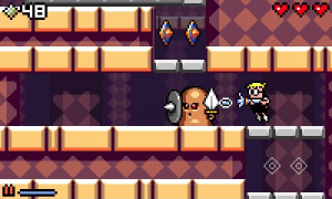 Mutant Mudds Review - Screenshot 3 of 4