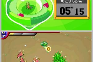 Pokémon Ranger Screenshot