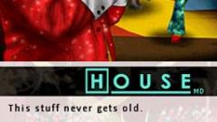 House, M.D. - Episode 5: Under the Big Top Screenshot