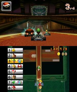 Mario Kart 7 Review - Screenshot 5 of 5