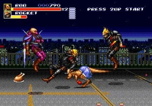 Streets of Rage 3 Review - Screenshot 1 of 2