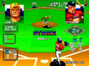 Baseball Stars 2 Review - Screenshot 1 of 3