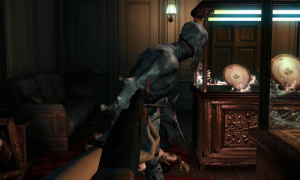 Resident Evil Revelations Review - Screenshot 5 of 5