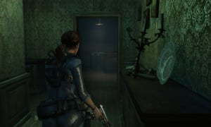 Resident Evil Revelations Review - Screenshot 3 of 5