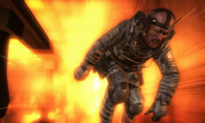 Resident Evil Revelations Review - Screenshot 4 of 5