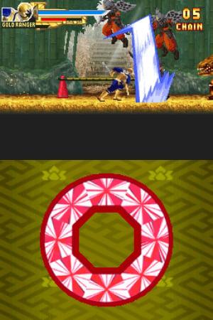 Power Rangers Samurai Review - Screenshot 2 of 3