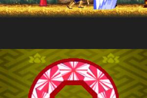 Power Rangers Samurai Screenshot