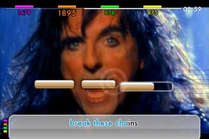 We Sing Rock Screenshot