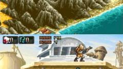 Commando: Steel Disaster Screenshot