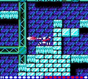 Blaster Master: Enemy Below Review - Screenshot 2 of 3