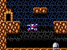 Blaster Master: Enemy Below Screenshot
