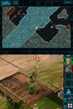 Elite Forces: Unit 77 Review - Screenshot 1 of 4
