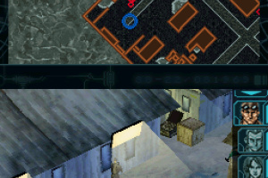 Elite Forces: Unit 77 Screenshot