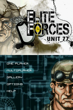 Elite Forces: Unit 77 Review - Screenshot 4 of 4