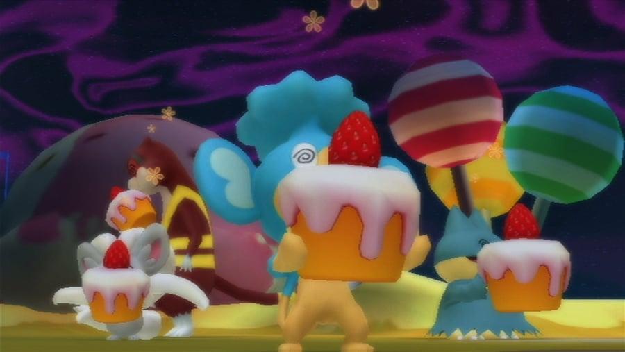PokéPark 2: Wonders Beyond Review - Screenshot 2 of 3
