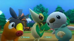 PokéPark 2: Wonders Beyond Screenshot
