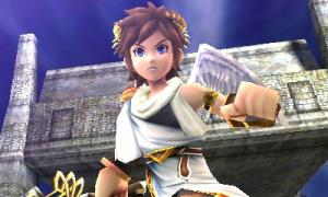 Kid Icarus: Uprising Review - Screenshot 3 of 6