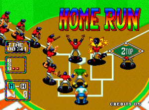Baseball Stars 2 Review - Screenshot 3 of 3