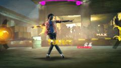 Michael Jackson: The Experience 3D Screenshot