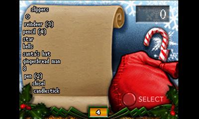 Christmas Wonderland Screenshot