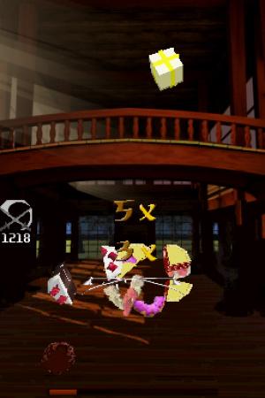 Cake Ninja Review - Screenshot 2 of 2