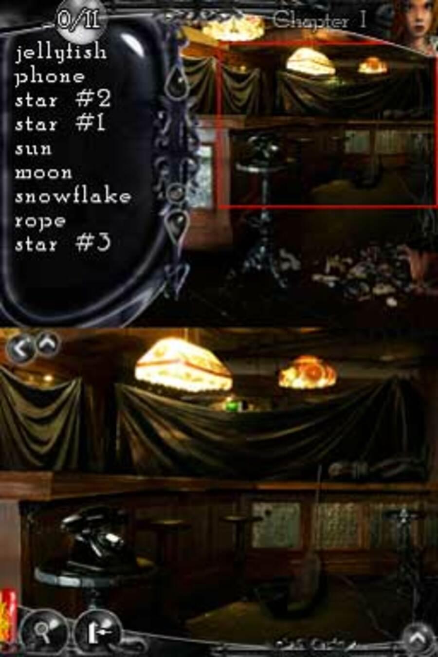 Chronicles of Vampires: Origins Screenshot