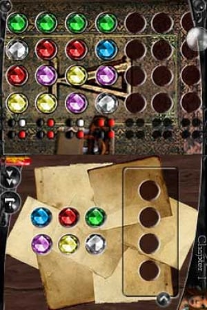 Chronicles of Vampires: Origins Review - Screenshot 1 of 2