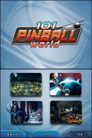 101 Pinball World Review - Screenshot 2 of 4