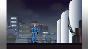 Carmen Sandiego Adventures in Math: The Lady Liberty Larceny Review - Screenshot 1 of 4