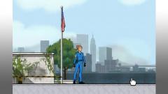 Carmen Sandiego Adventures in Math: The Lady Liberty Larceny Screenshot