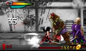 Samurai Sword Destiny Review - Screenshot 3 of 3