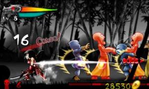 Samurai Sword Destiny Review - Screenshot 2 of 3