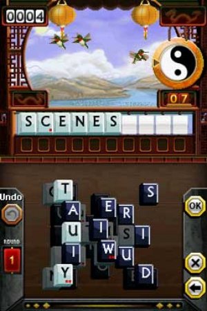 WordJong Arcade Review - Screenshot 1 of 2