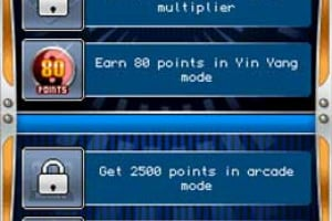 WordJong Arcade Screenshot