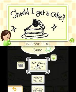 Nintendo Letter Box Review - Screenshot 2 of 3