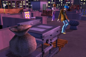 The Urbz: Sims in the City Screenshot