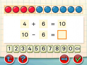Successfully Learning Mathematics: Year 2 Review - Screenshot 2 of 3