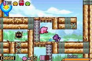 Kirby & The Amazing Mirror Review - Screenshot 5 of 5