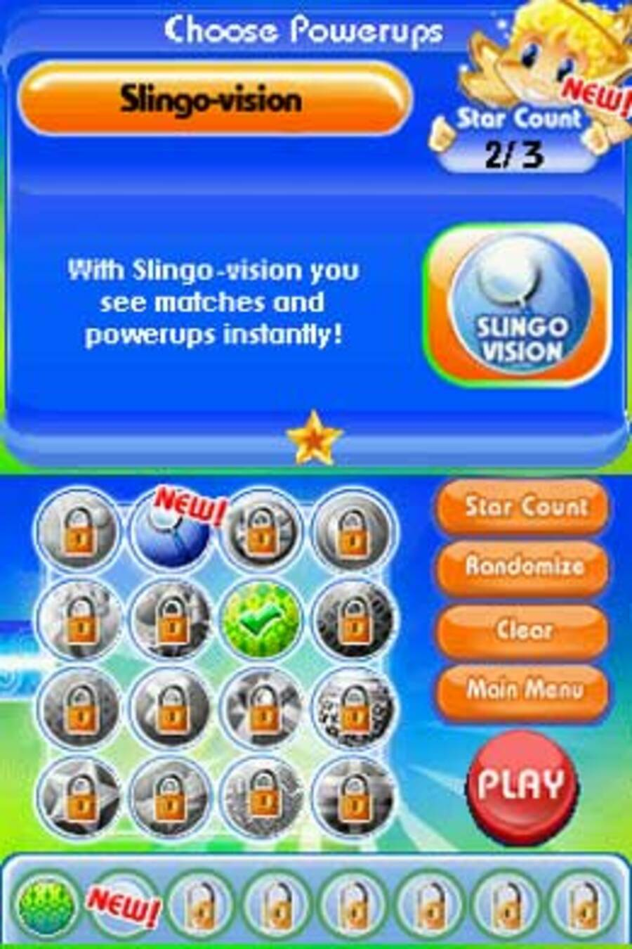 Slingo Supreme Screenshot