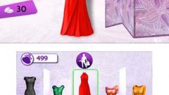 Imagine Fashion Designer Screenshot