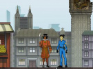 Carmen Sandiego Adventures in Math: The Big Ben Burglary Screenshot