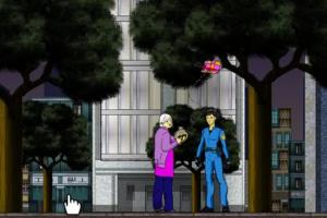 Carmen Sandiego Adventures in Math: The Big Ben Burglary Screenshot