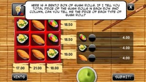Carmen Sandiego Adventures in Math: The Big Ben Burglary Review - Screenshot 1 of 3