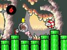 Super Mario Advance 3: Yoshi's Island Screenshot