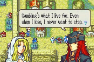 Fire Emblem: The Sacred Stones Review - Screenshot 3 of 3
