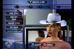 The Sims Screenshot