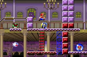 Mario vs. Donkey Kong Review - Screenshot 3 of 4